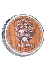 Viking Revolution | Beard Balm - Cedar & Pine