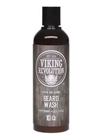 Viking Revolution | Beard Shampoo - Peppermint