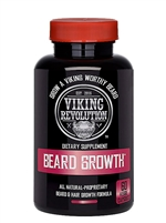 Viking Revolution | Beard Vitamins