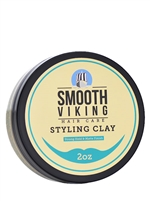 Smooth Viking | Styling Clay