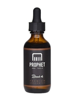 Prophet And Tools | Beard Oil - Unscented