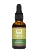 Prophet And Tools | Beard Oil - Cedarwood