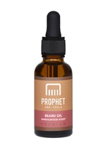 Prophet And Tools | Beard Oil - Sandalwood