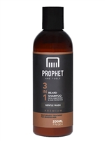 Prophet And Tools | Beard Shampoo