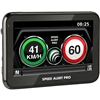 << SPEED ALERT PRO  >> AUSTRALIA = Speeding Fine Avoidance Device = The Best way to Avoid Speeding Fines and Red Light Camera's = Over Speed Alert GPS Speed Gauge and Over-Speed Alerting Device