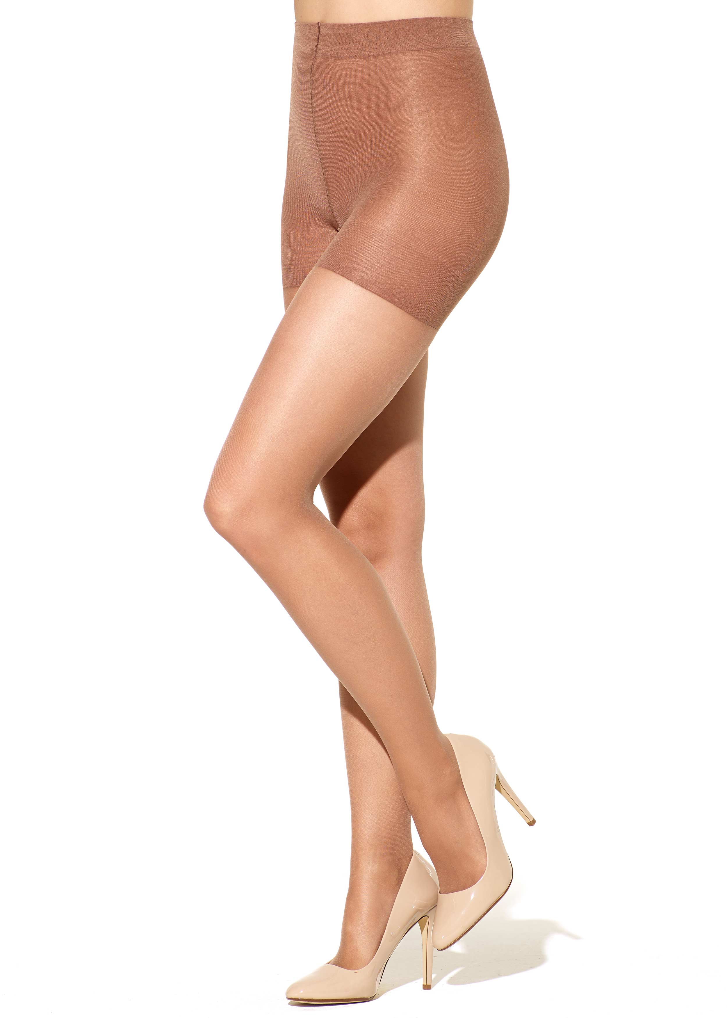 0692d66b3 Silkies Shapely Perfection Pantyhose