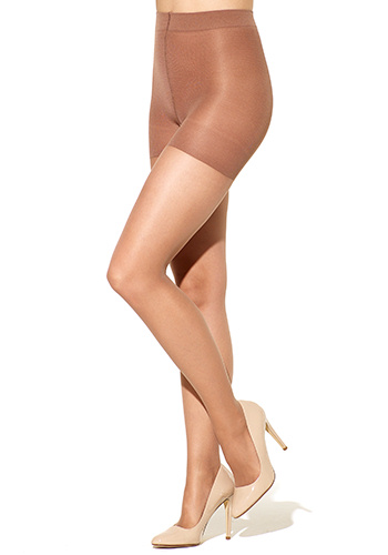 Silkies Shapely Perfection Pantyhose