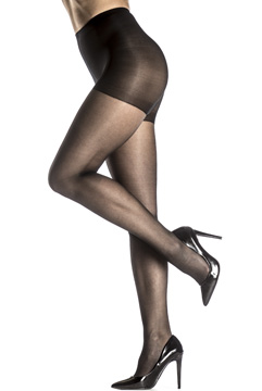 Silkies Ultra Total Leg Control Support Pantyhose