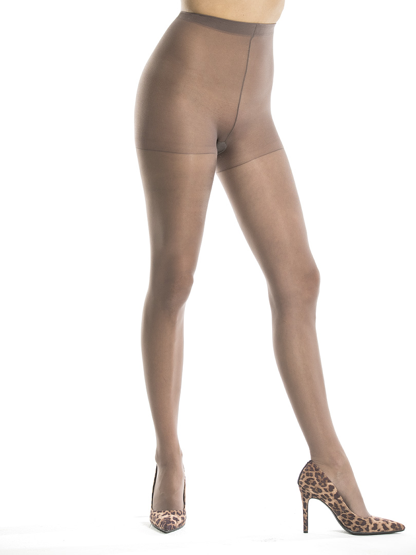 For council Wearing pantyhose allday