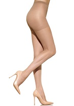 Silkies Ultra Control Top Pantyhose