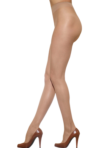 Silkies Sheer Toe-To-Waist Pantyhose