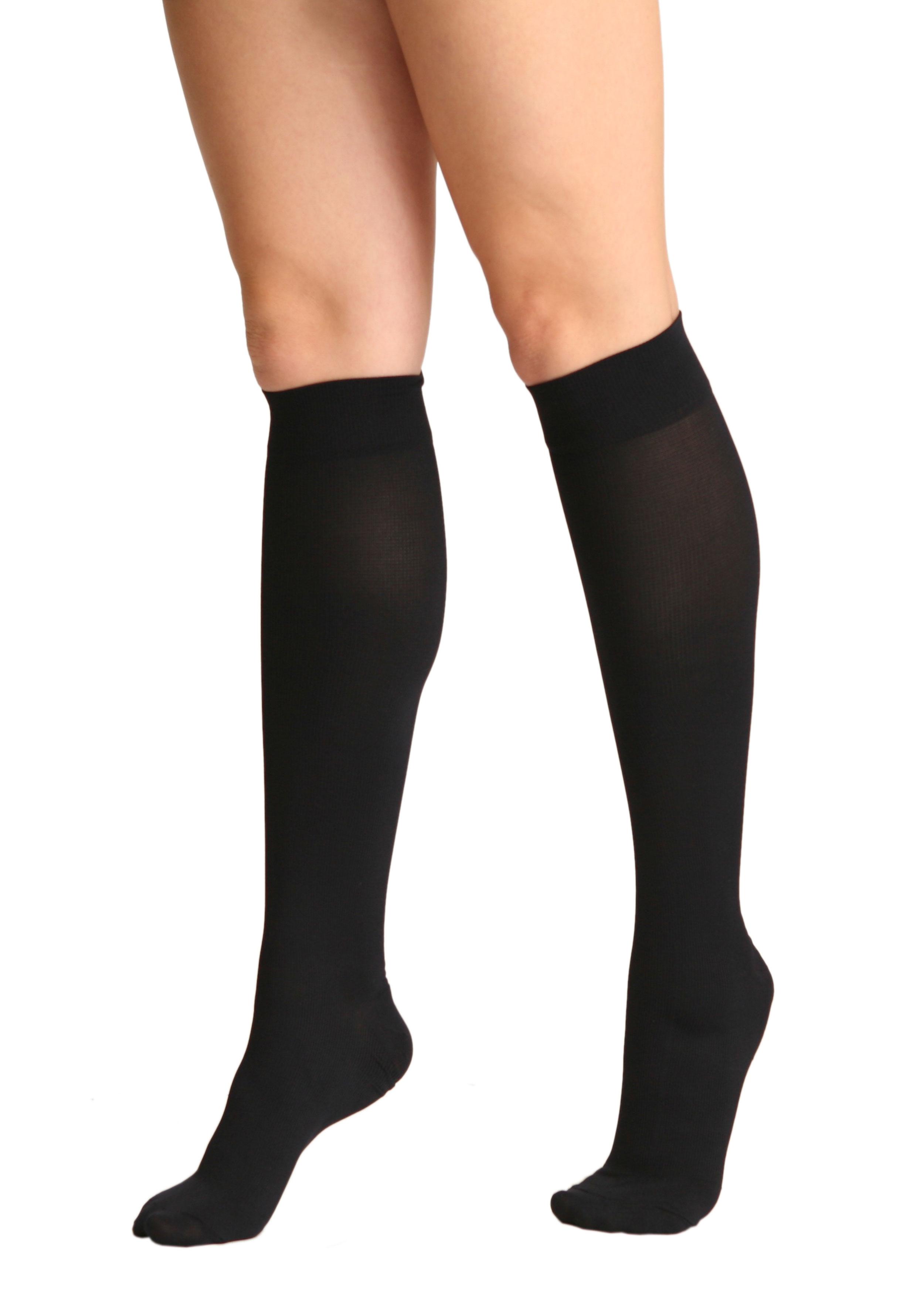 d64a6d0ae Silkies Compression Trouser Socks (15-20 mmHg)