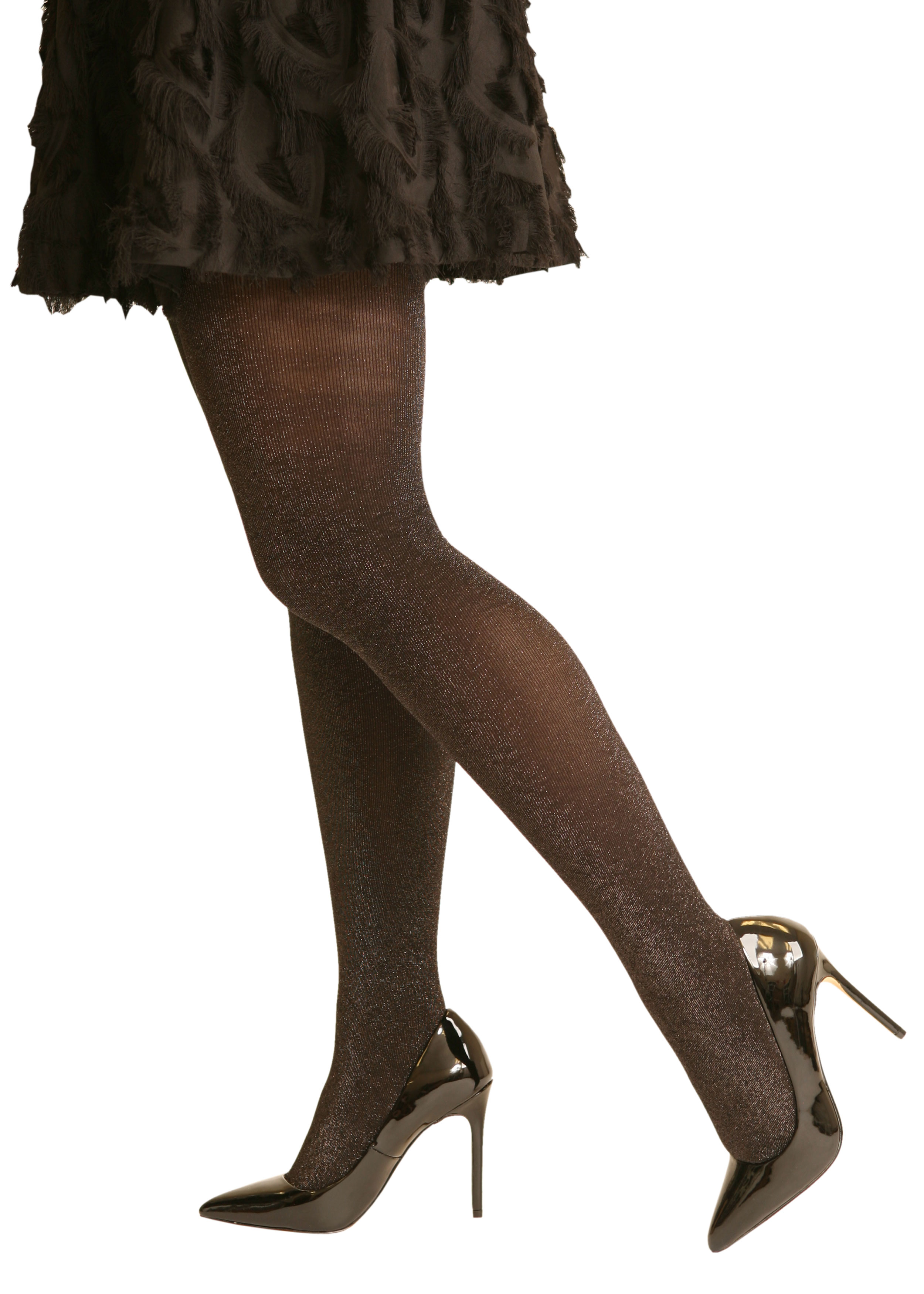 3127a65ad79 Silkies Gold Sparkle Tights