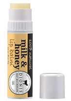 Goat Milk & Honey Lip Balm