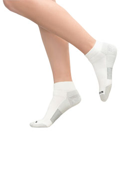 Unisex Medicated Athletic Socks