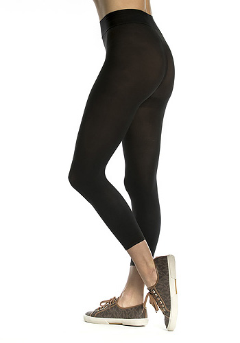 Silkies Opaque Capris