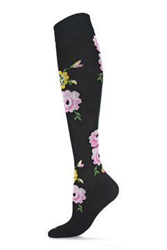In Bloom Compression Socks (8-15 mmHg)