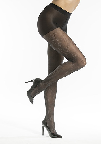 Shimmer Statement Tights
