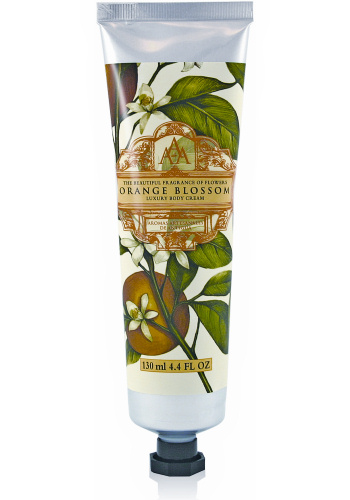 Aromas Artesanales de Antigua AAA Floral Body Cream - Orange Blossom