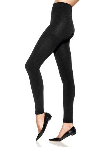 Silkies Plush Fleece Womens Tights