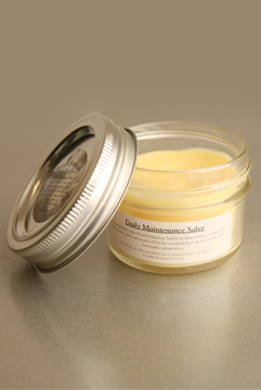 Daily Maintenance Salve