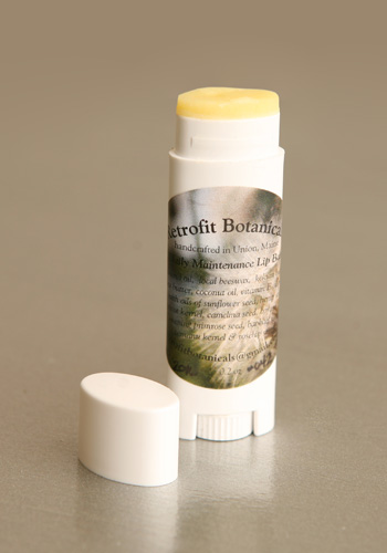 Daily Maintenance Lip Balm