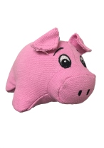 Individual Slinger Pig Throw Toy