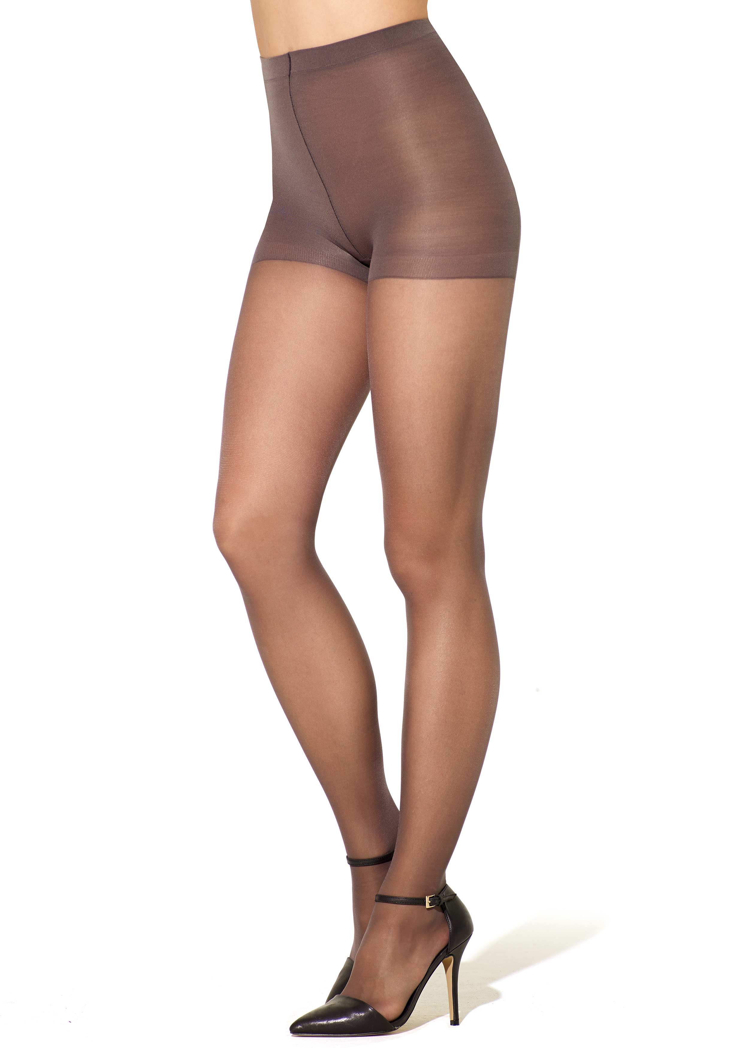 f497887fc97 Silkies Ultra TLC Total Leg Control Support Pantyhose