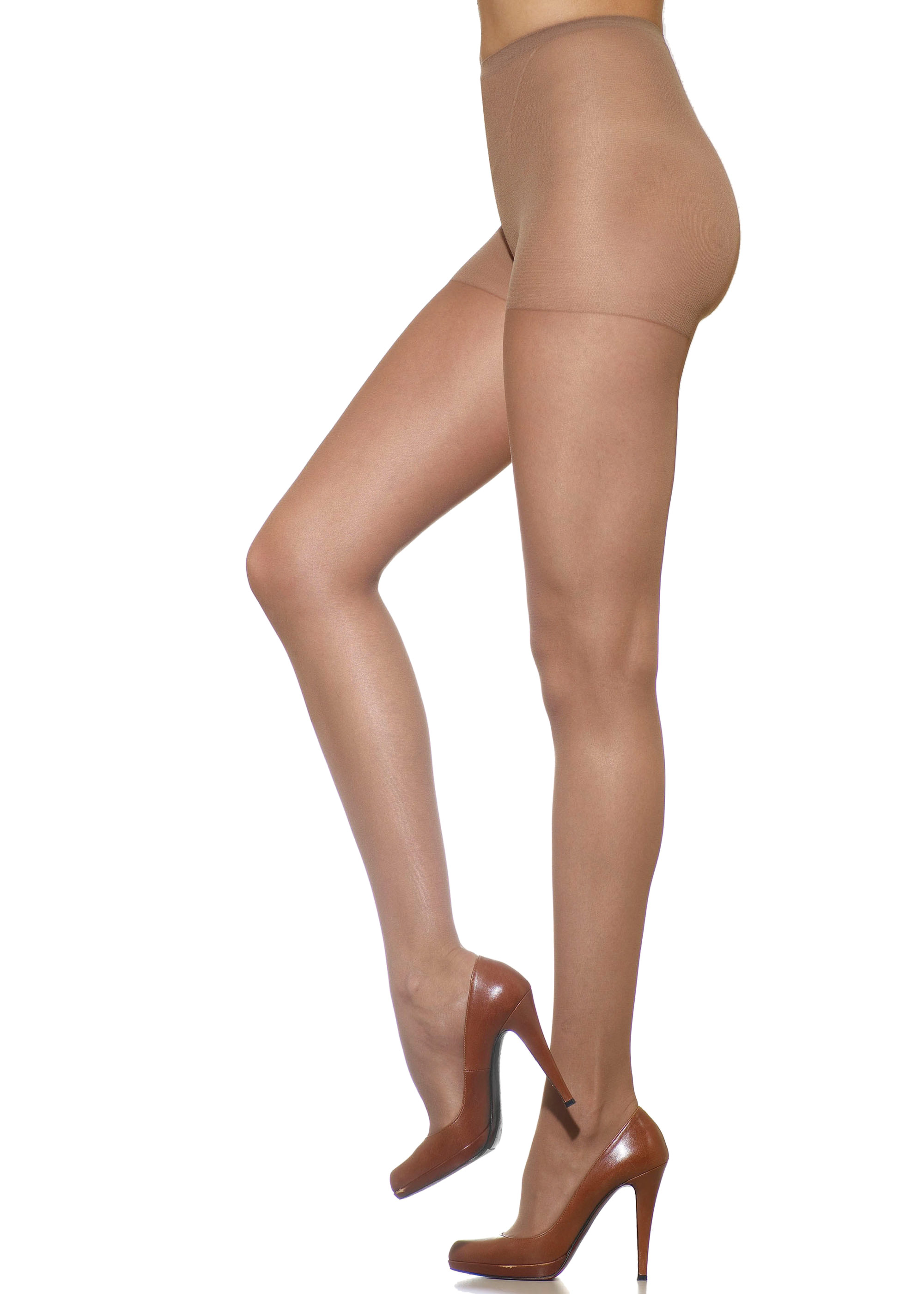 300943ffe39 Silkies TLC Total Leg Control Support Pantyhose