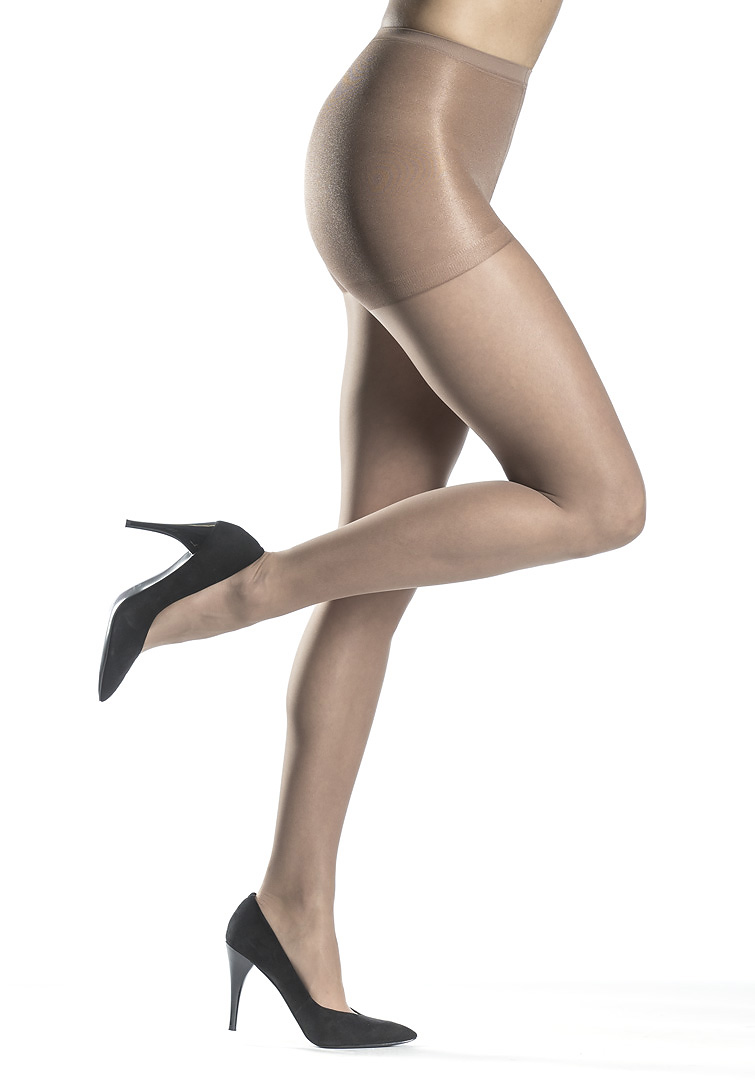 91bdde3851 Silkies Control Top Pantyhose