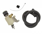Sea-Doo 4-TEC Catch Can/Engine Breather Kit