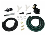 Seadoo 4-TEC Open Loop Cooling Kit