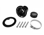 RIVA Seadoo Rear Exhaust Outlet Kit S3 / T3