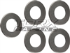 Torx Racing Supercharger Spring Washers: Sea Doo