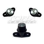 Torx Racing Sea Doo Engine Mounts Complete Set