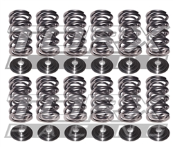 Torx Racing Sea Doo Valve Spring and Titanium Retainers Kit