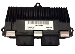 Factory Bosch Sea Doo ECU 666321