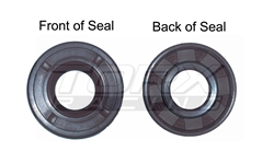 Viton Supercharger Oil Seal