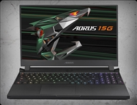 AORUS 15G XC-8US2430SH 240hz, nVidia RTX 3070 8GB GDDR6, 10th Gen Intel Core i7-10875H