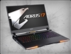 AORUS 17X YB-8US2450MP 240Hz, nVidia RTX 2080 Super 8GB GDDR6, 10th Gen Intel Core i7-10875H