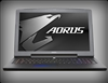 Aorus X7 DT V7 3K nVidia GTX 1080, Intel 7th Gen Core i7