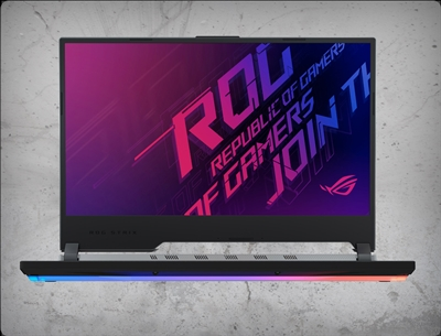Asus ROG Strix SCAR III G531GW-KB71 240Hz, nVidia RTX 2070 8GB, 9th Gen Intel Core i7-9750H