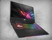 Asus ROG Strix GL504GW-DS74 SCAR Edition, nVidia RTX 2070 8GB, 8th Gen Intel Core i7-8750H