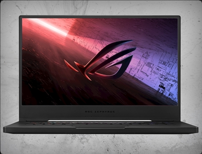 Asus ROG S15 GX502LXS-XS79 300Hz, G-Sync, nVidia RTX 2080 Super 8GB, 10th Gen Intel Core i7-10875H
