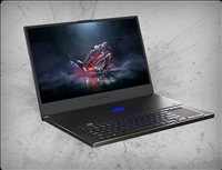 Asus ROG S17 GX701LWS-XS76 300Hz  G-Sync, nVidia RTX 2070 Super 8GB, 10th Gen Intel Core i7-10750H