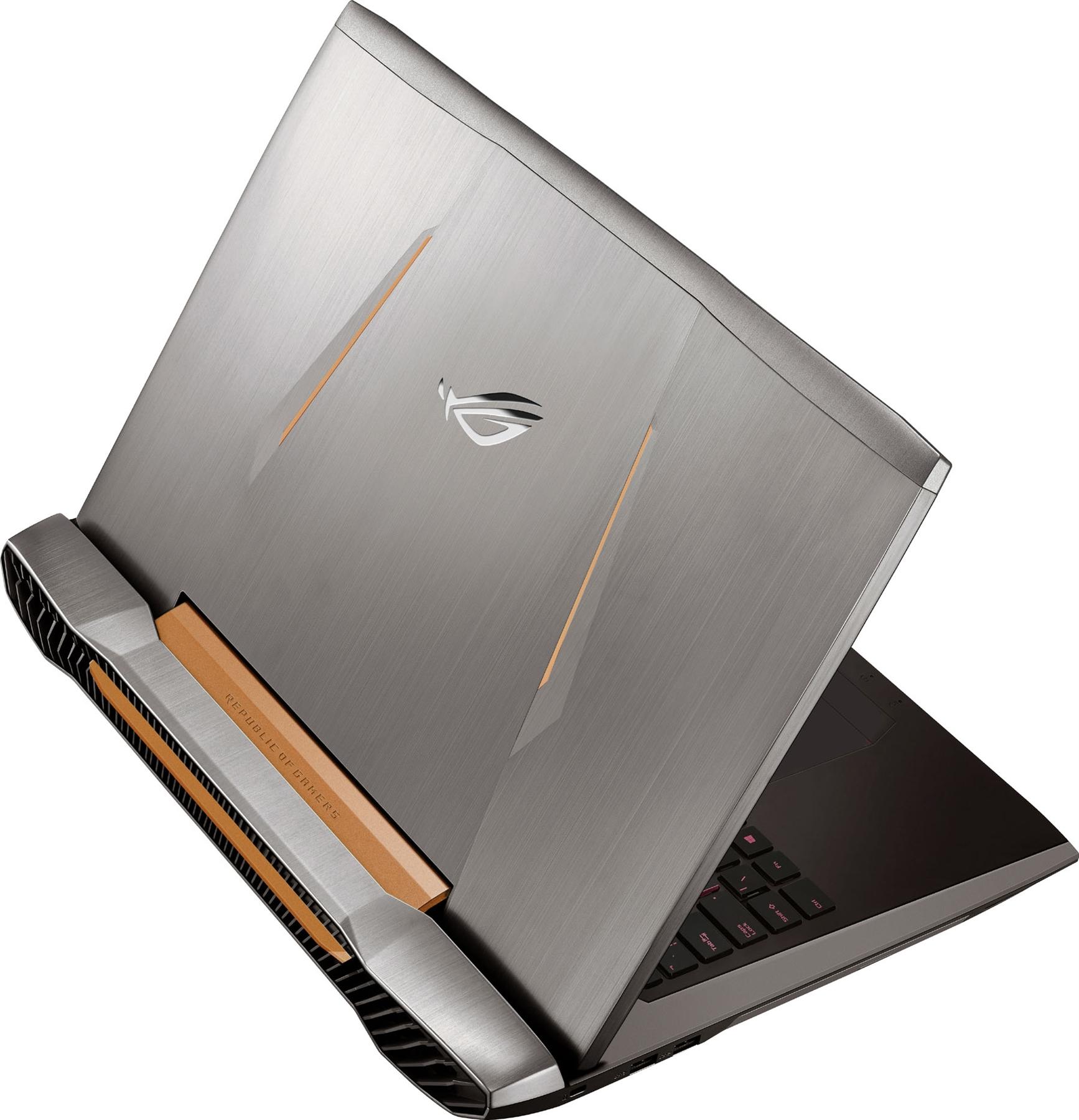 Asus ROG G752 G752 Asus G752VY Gaming Laptop NVidia GTX980M