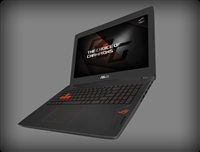 Asus ROG STRIX GL502VS DS71 nVidia GTX 1070 8GB G-Sync, 7th Gen Intel Core i7