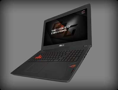 Asus ROG GL502VY