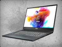 MSI  Creator 15 A10SET-050 Touch, nVidia RTX 2060 6GB GDDR6, 10th Intel Gen i7-10875H, nVidia RTX 2070 Super 8GB GDDR6, 10th Intel Gen i7-10875H