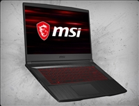 MSI GF65 THIN 9SEXR-838 144Hz, nVidia RTX 2060 6GB GDDR6, 9th Gen Intel i7-9750H